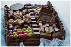torta compleanno velocissima 4