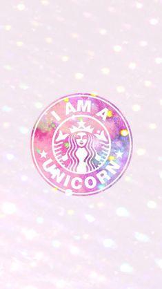 I'm a unicorn.