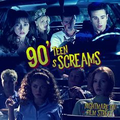 How well do you know your 90's Teen-Scream horror? Join us this week on Nightmare On Film Street for a Head-To-Head with Urban Legend (1998) vs. I Know What You Did Last Summer (1997). Only one can win…WHAT ARE YOU WAITING FOR?!? Notes; This episode...