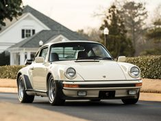 Porsche 911 Turbo 3.3 Coupe US-spec (930) '1977–79