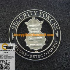 US Air Force SECURITY FORCES...