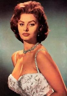 sophia loren: 66 thousand results found on Yandex.Images