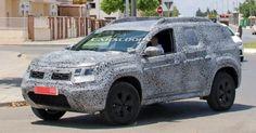 All-New 2018 Dacia Duster Won't Break Your Bank Account #Dacia #Dacia_Duster