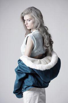 Kurtka z kapturem - zaworskaanna - Kurtki zimowe