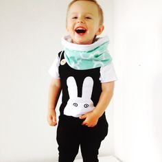 Harem Pants – DUNGAREES – a unique product by famstyle via en.DaWanda.com #kids #pants #cute