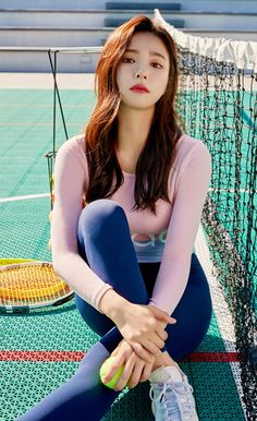 ( *`ω´) ιf you dᎾℕ't lιkє Ꮗhat you sєє❤, plєᎯsє bє kιnd Ꭿℕd just movє ᎯlᎾng. Korean Beauty Girls, Korean Girl, Asian Beauty, Asian Girl, Shin Se Kyung, Singer Fashion, Fitness Wear Women, Cute Girl Photo, Japanese Beauty