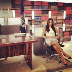 Rachel Zane (Meghan Markle) - Suits