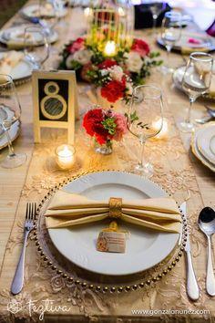 Boda Jessica García y Roberto Sordo  Fotografías: Gonzalo Nunez   Banquete, letras gigantes, marquesitas: Maxi Eventos Weddings  #wedding #boda #banquet #banquete #weddingday #Merida #Yucatan #Mexico