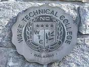 1994 Alumnae of Wake Technical College in Raleigh, North Carolina- Radiologic Technology, Program Director, Dr. Mona Webb