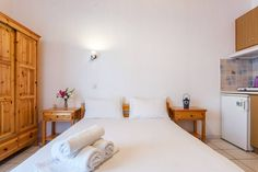 Δείτε αυτήν την υπέροχη καταχώρηση στην Airbnb: 22*Double Room with Sea View*Kitchen*WiFi*Parking! - Διαμερίσματα προς ενοικίαση στην/στο Νέο Κλήμα