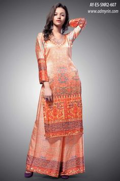 Indian Wear, Kurta Palazzo, Palazzo Pants, Ethnic, Shop Now, Ready To Wear, Hair Color, Satin, Formal