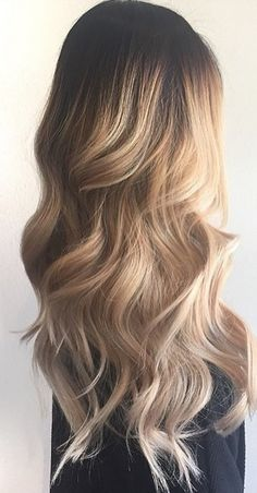 bronde hair color ideas