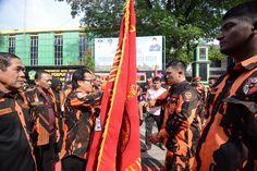 PAC PP Medan Petisah Periode 2017-2020 Dilantik - makobar.com Menyuarakan Kebenaran Akurat dan Terpercaya