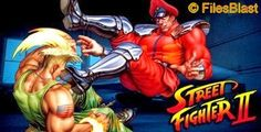 Street Fighters II Free Download PC Game