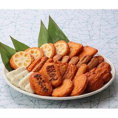 本場・鹿児島から風味豊かな味わいを。【さつまあげ詰合せ】