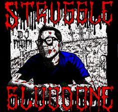 Blood One - Struggle FRONT  (2014)