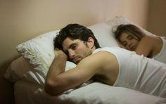 Keratsini Voice - Κερατσίνι Voice: Αϋπνία λόγω στρες. Τι να κάνετε