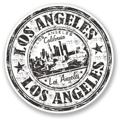 Illustration about Black grunge rubber stamp with the name of Los Angeles city from California written inside the stamp. Illustration of california, messy, angeles - 21248120 Travel Stamp, Etiquette Vintage, Black Grunge, Custom Stamps, Tampons, Vintage Greeting Cards, Printable Stickers, Laptop Stickers, Glossier Stickers