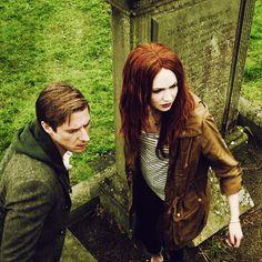 Rory + Amelia