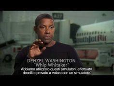 Dietro le quinte con Denzel Washington
