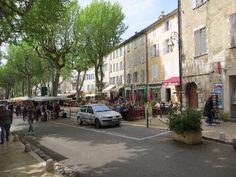 Markt Cotignac