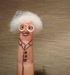 Mr. Einstein by Melia