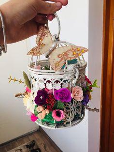 Paper Flowers, Tissue Flowers