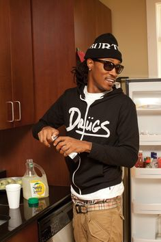 "Stream: Future, ""Turn on the Lights (Ryan Hemsworth Bootleg)"""