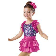 Dames Kinderen - Moderne Dans Jazz Uitvoering - Outfits (Als In Afbeelding  · Costumi Di Danza ... 409771411fb
