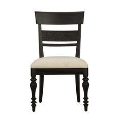 ethanallen.com - mackenzie side chair | Ethan Allen | furniture | interior design