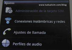 apn android menu ajustes configuración Sims, Blog, Android, Dual Sim, Hacks, Mantle, Blogging, The Sims