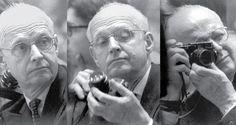 """Si eres un reportero gráfico, debes conocer a Henri Cartier-Bresson, el legendario fotógrafo que es considerado como el padre del fotoperiodismo. Es por eso que compartimos el siguiente documental llamado """"Pen, Brush and Camera""""."""