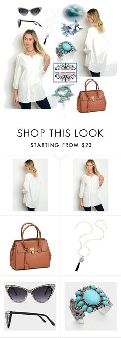 """VINTAGECOUNTRYCOUTURE.COM#51"" by alma-ja ❤ liked on Polyvore featuring vintage and country"