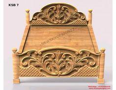 Wood Bed Design, Wooden Main Door Design, Door Gate Design, Pooja Room Door Design, Door Design Interior, Apartment Interior Design, Bed Headboard Design, Bedroom Bed Design, King Size Bed Designs