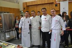 Chefs competition