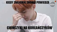 Widać po tytule co to będzie więc po co opis  #losowo # Losowo # amreading # books # wattpad K Meme, Bts Memes, Funny Memes, 24k Kpop, Asian Meme, Polish Memes, Bts Bomb, Bts Pictures, Wtf Funny