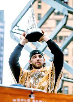 ⚾️ ⚾️ S.F. Giants ~ #MadisonBumgarner #MVP #WorldSeries ⚾️ ⚾️