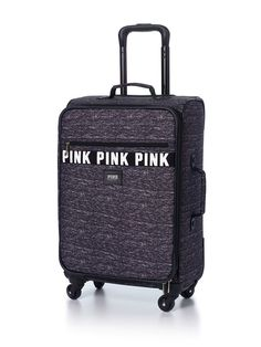 Carry-On Bag - PINK - Victoria's Secret