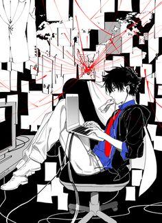 pixiv is an online artist community where members can browse and submit works, j… - kaito kid Boys Anime, Chica Anime Manga, Manga Boy, Conan Comics, Detektif Conan, Detective Conan Shinichi, Tsubaki Chou Lonely Planet, Magic For Kids, Kaito Kuroba