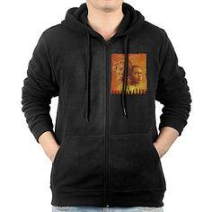 babb5cc69d406 Mens Queen Of Katwe Coop Poster ZipUp Hoodie Sweatshirt     Click image to  review