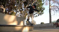 Stance | Welcomes Miles Silvas