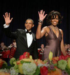 The White House Correspondents Dinner 2009-2013 | The Obama Diary