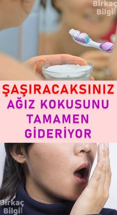 Do It Completely Remove Bad Breath- Bunu Yapın Ağız Kokusunu Tamamen Giderin Bad breath is not an embarrassing condition, but also an indication of a problem in the digestive tract. Flat Belly Workout, Hooded Eyes, Bad Breath, Body Care, Marketing And Advertising, Healthy Lifestyle, Beauty Hacks, Conditioner, Personal Care