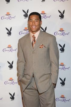 Will Demps, former NFL football player