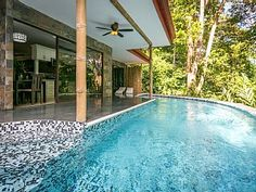 Rainforest+Gem+Casa+Aracari-nestled+In+The+Forest+Yet+Close+To+Town+And+Beaches!+++Vacation Rental in Quepos from @homeaway! #vacation #rental #travel #homeaway