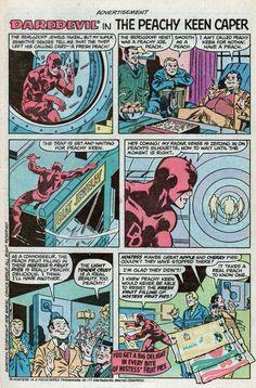 Hostess 1970's Comic Strip Tribute - Superheroes Selling Twinkies! — GeekTyrant