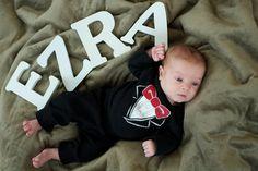 newborn photo shoot idea
