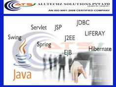 Java-J2EE is an evergreen technology and always in high demand. It is also a prerequisite for people wanting to learn android or hadoop or cloud computing. AllTechz Solutions is one of the Best Java Training Institute in Chennai. ATS Java course helps to cultivate software programming skills in Java by imparting in-depth knowledge of industry oriented programming. ATS is the leading IT Training Institute in Chennai.