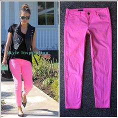 Kut from the Kloth Pants - KFTK skinny jeans
