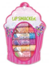 Lip Smacker Cupcake Lovers